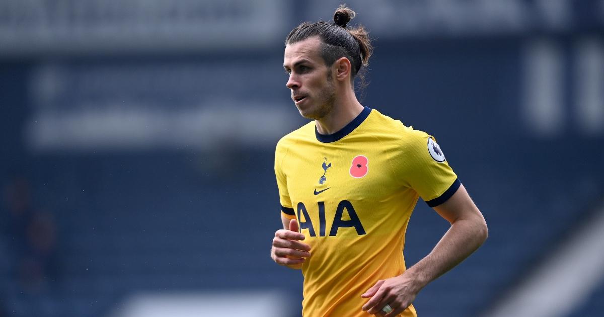 Tottenham Gareth Bale