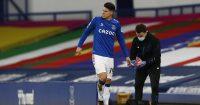 Rodriguez Everton