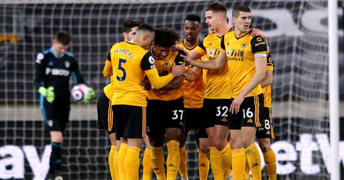 Wolves 1-0 Leeds United: Unlucky Meslier own-goal wins it thumbnail