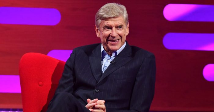 Arsene Wenger Arsenal Chelsea