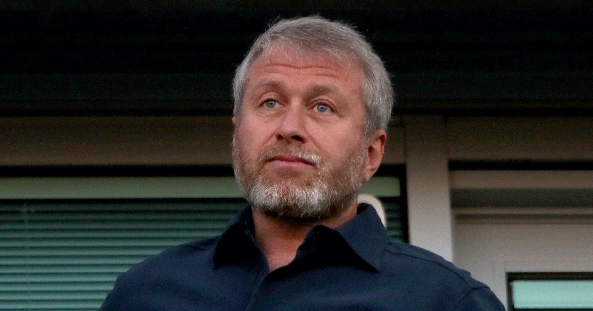Abramovich launches defamation case over Putin's People thumbnail