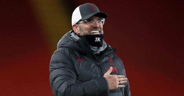 Liverpool Klopp