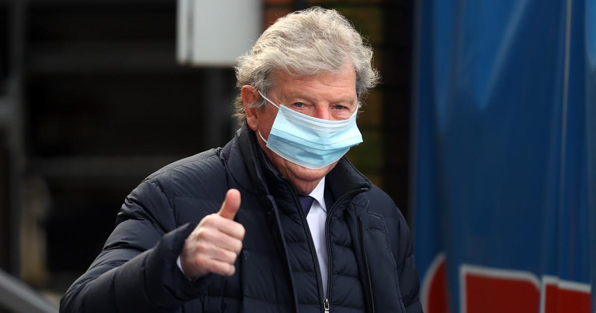 Prick of the Week No. 23: Roy Hodgson and self-serving warnings thumbnail