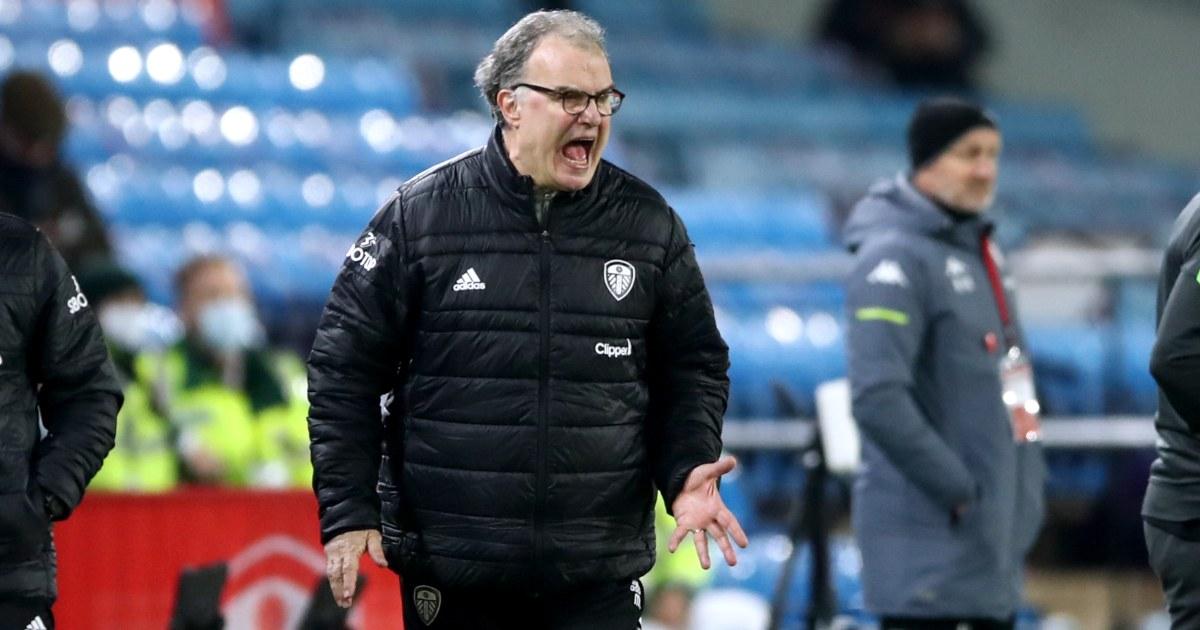 Bielsa: Leeds 'were better' than 'dominated' Villa