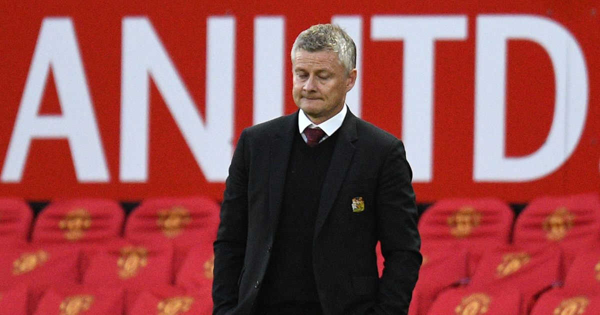 Has Solskjaer been 'spooked' by Tottenham pasting? - Football365.com