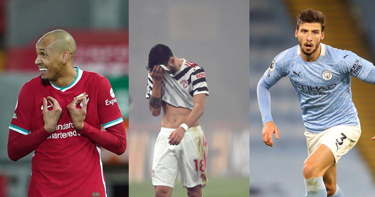 Covid red list: Which Prem stars face 10-day quarantine? - Football365.com