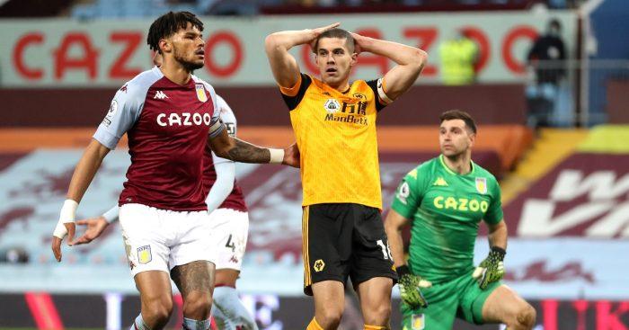 Aston Villa Wolves