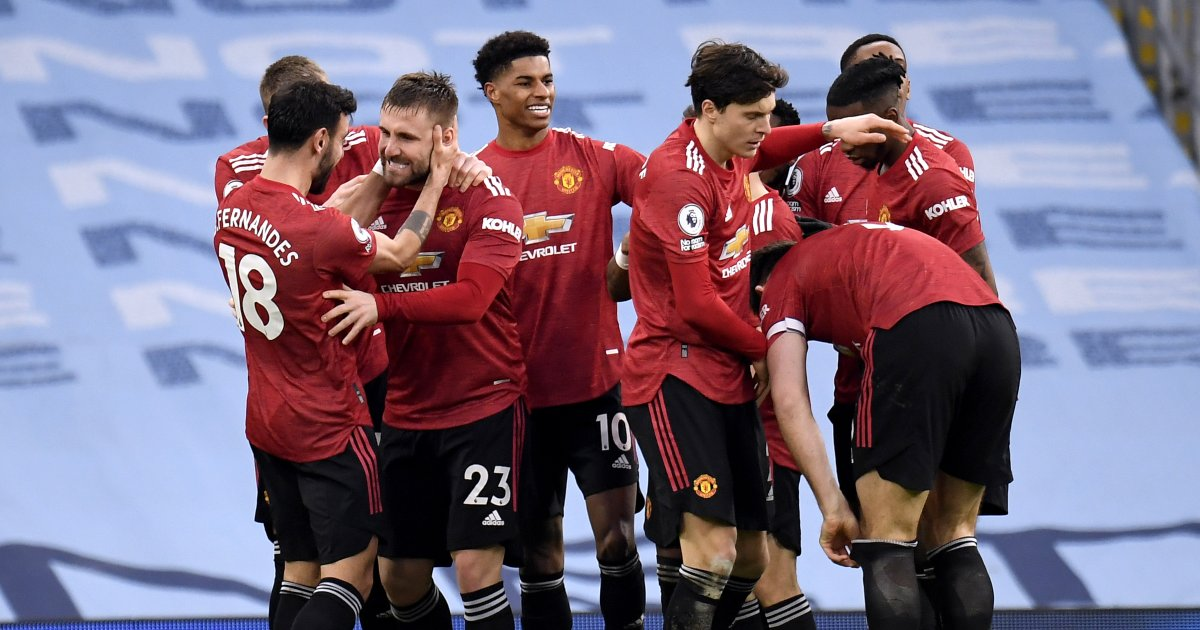 Keane admires Man United 'swagger' in City win