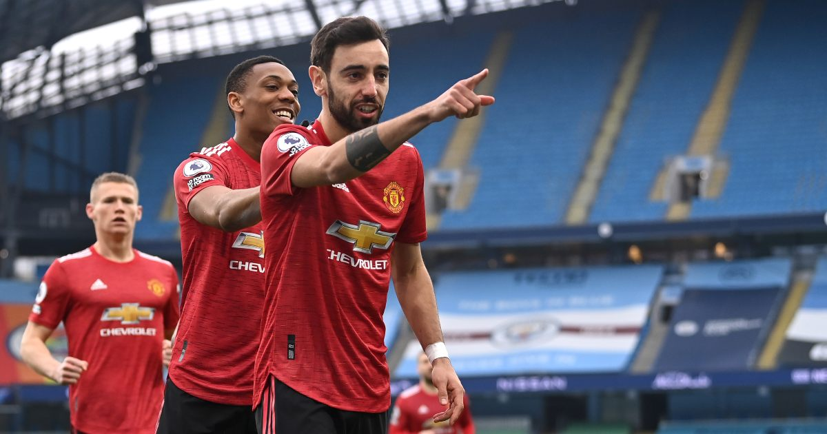 Ferdinand rejects pundits' claims over Man Utd star Fernandes