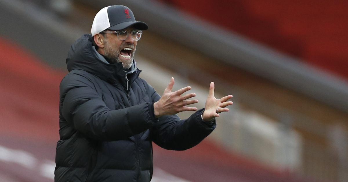 Jurgen Klopp Liverpool Pundit