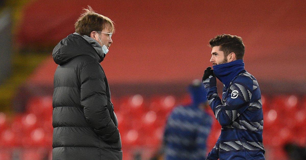 Pulisic, Ziyech, and Haaland in Wednesday's transfer rumor