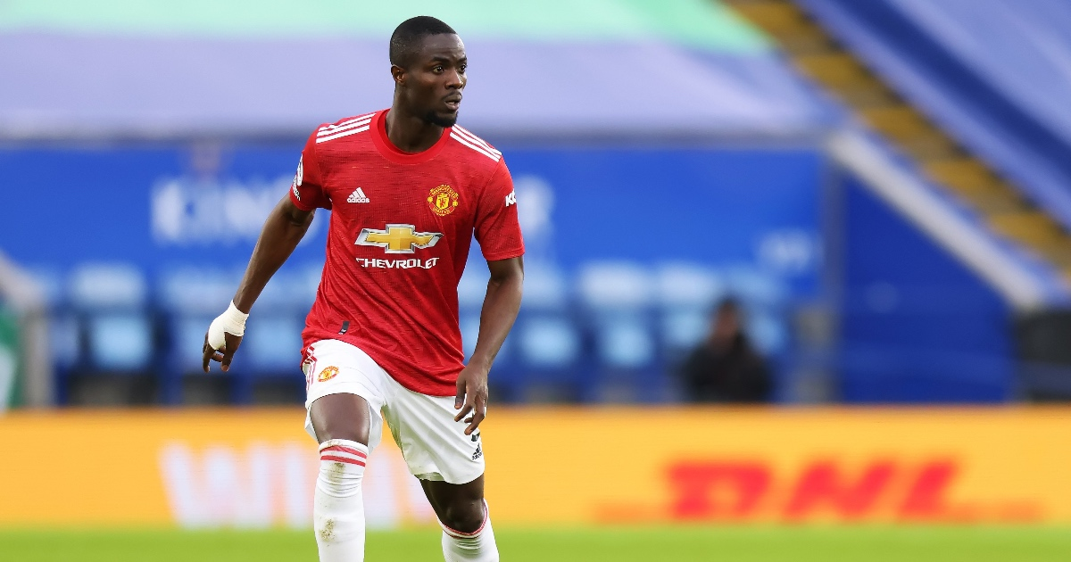 Solskjaer confirms Man Utd contract talks with defender Bailly thumbnail