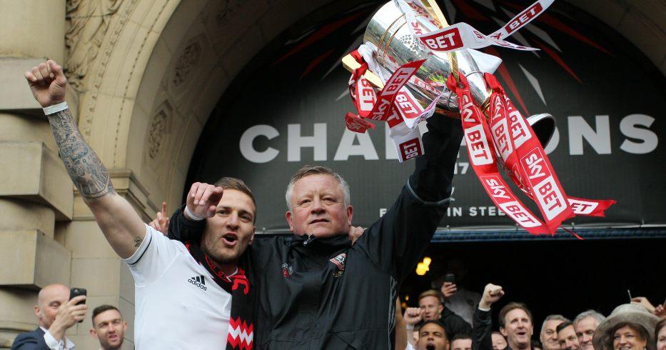 Chris-Wilder-Billy-Sharp-Sheffield-United
