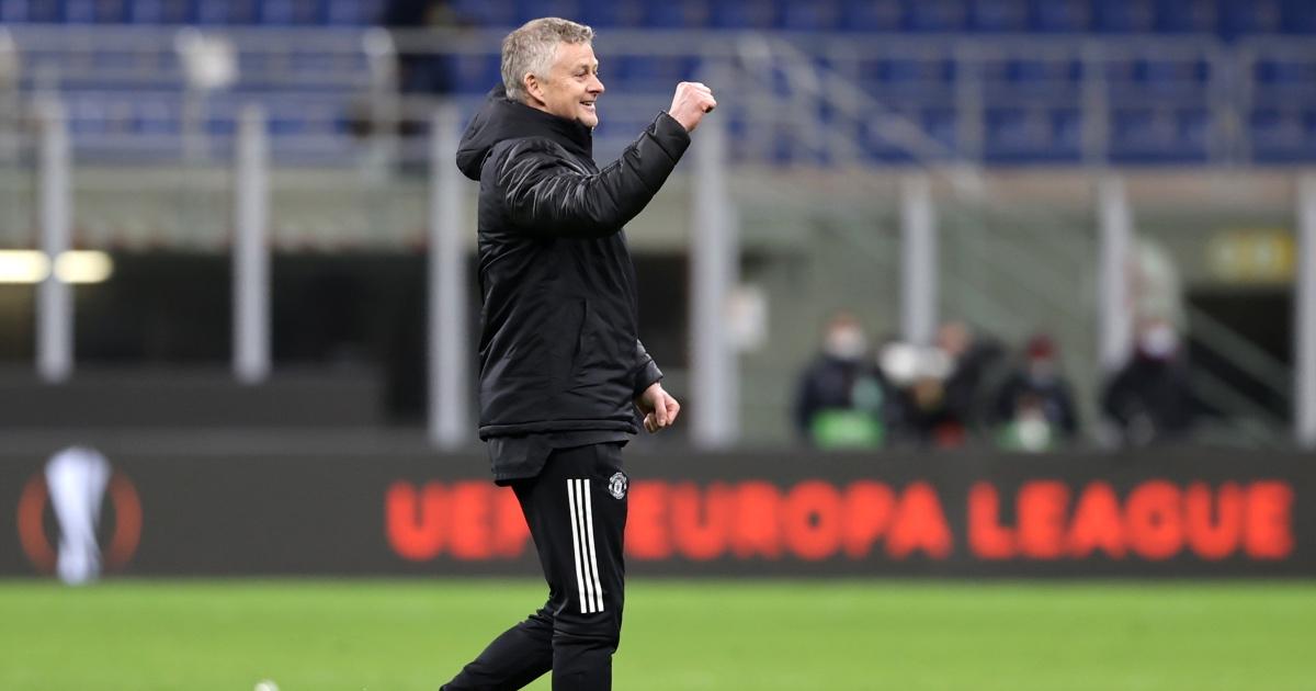 Pogba return will give Man Utd 'big boost', says Solskjaer thumbnail