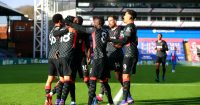 Minamino Liverpool Sevilla