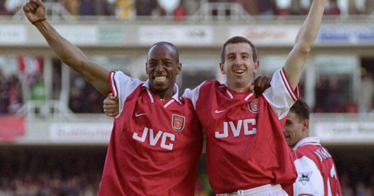 Arsenal legend urges them to go 'all in' for Prem star this summer thumbnail