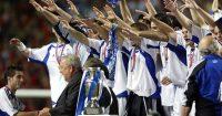Greece Euro 2004 champions