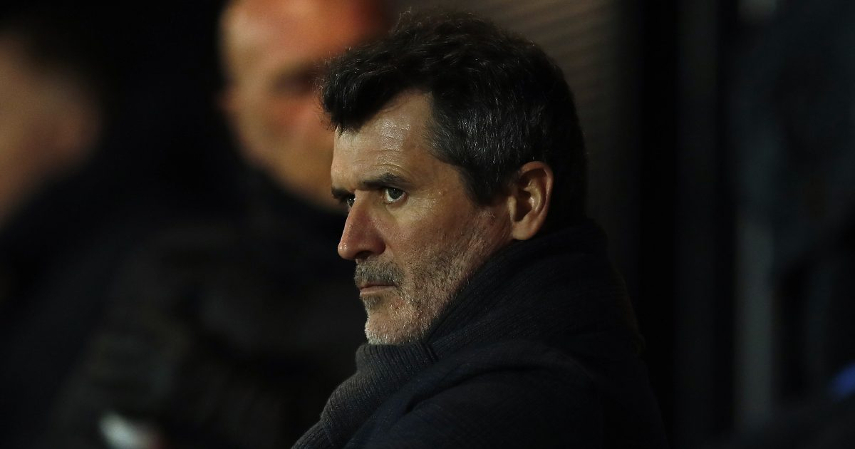 Keane wants former Man Utd teammate as his assistant at Celtic thumbnail