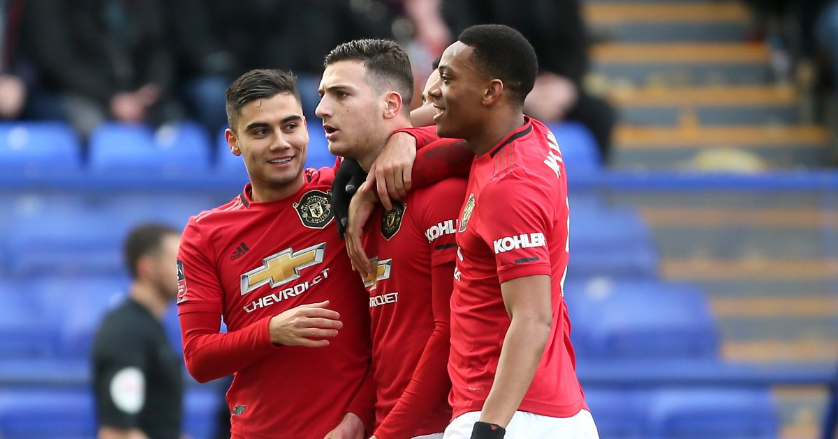 Man United receive £12m bid for on loan youngster thumbnail