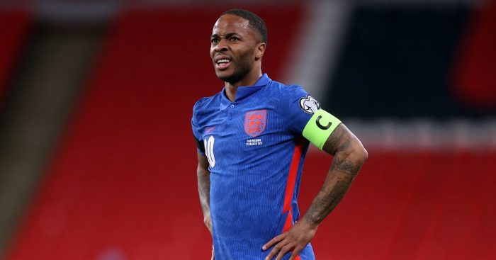 Sterling England