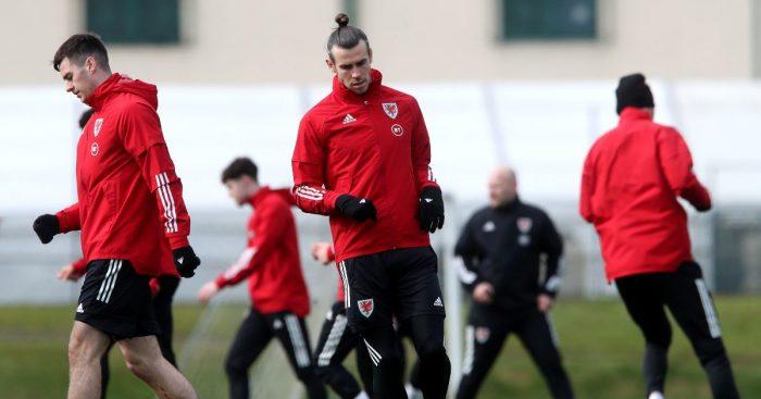 Gareth Bale F365