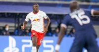 Ibrahima Konate RB Leipzig Liverpool