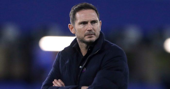 Frank Lampard Chelsea F365