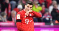 Robert Lewandowski Bayern F365
