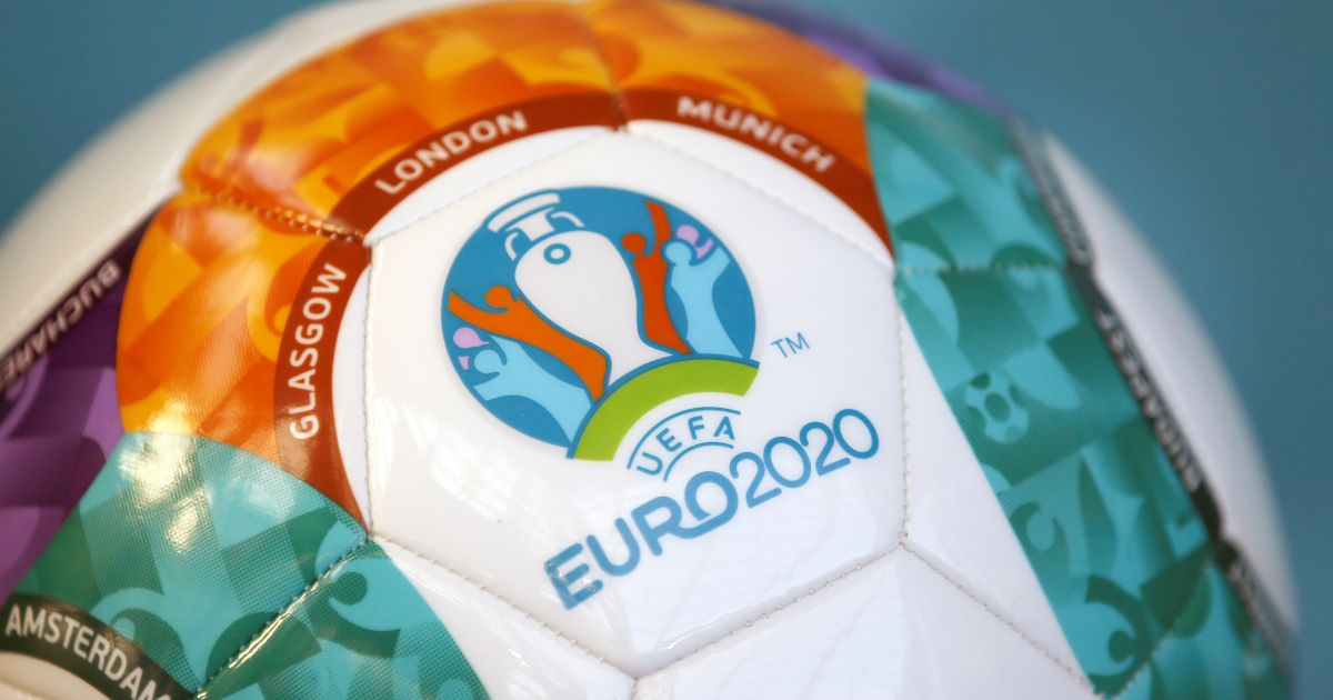UEFA approves 26-man squads for Euro 2020 thumbnail