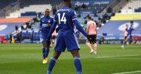 Iheanacho Leicester