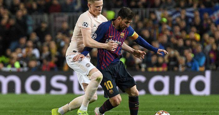 Messi McTominay