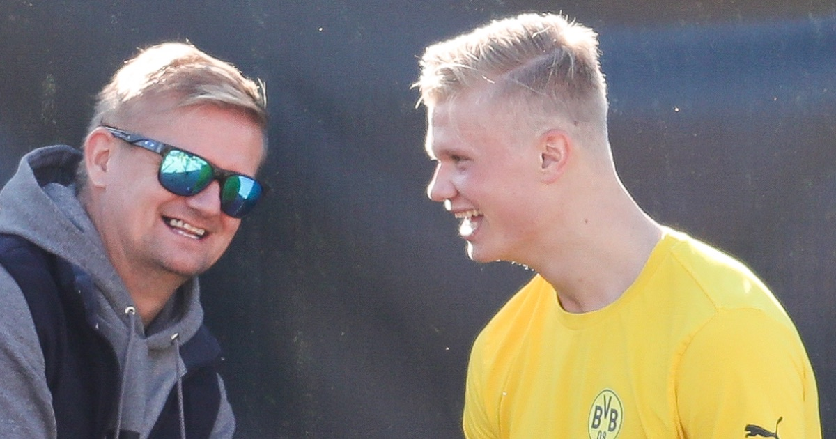 Haaland 'tempted' by £130m Chelsea deal due to two factors - Football365