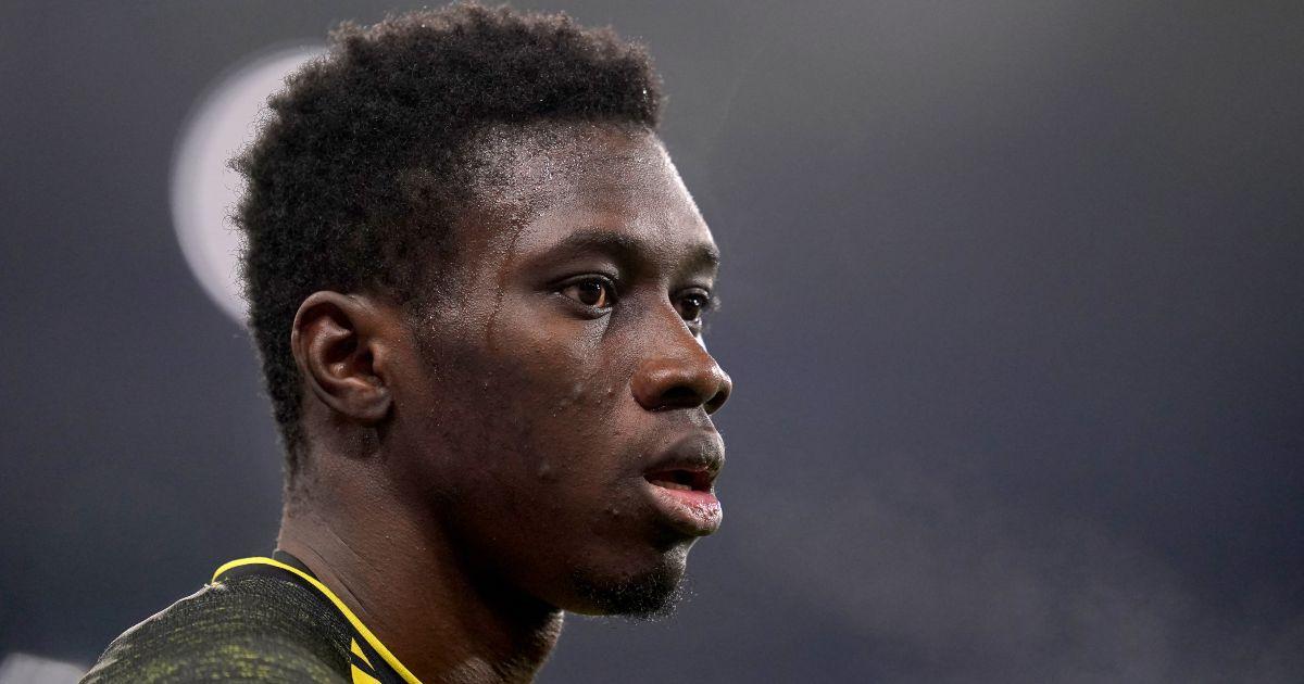 Spurs 'trabajando en' acuerdo para estrella de Watford de £ 50 millones