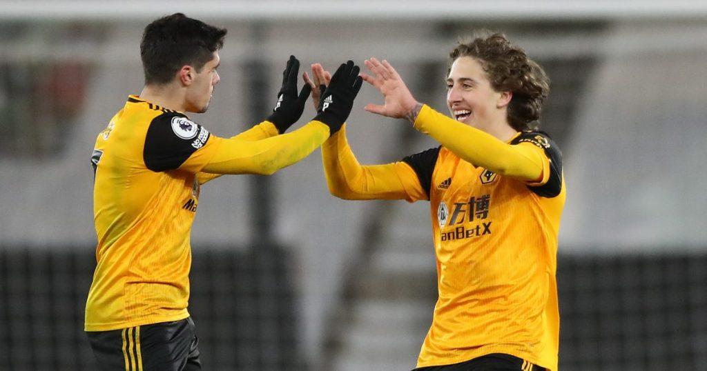 Wolves West Ham