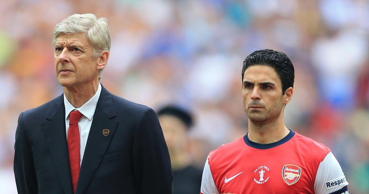 Arsenal woes down to Arteta, xG and Arsene Wenger - Football365