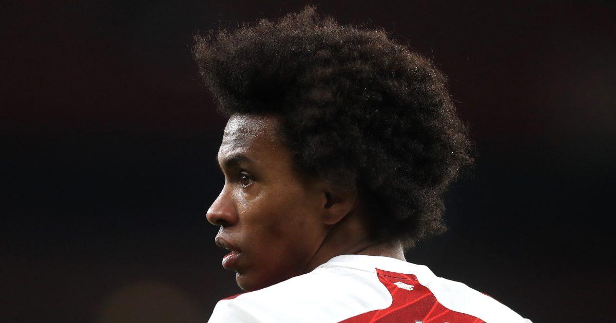 Arsenal star 'scared to check his phone' amid social media abuse thumbnail