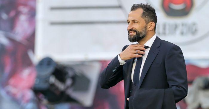 Salihamidzic Bayern Munich