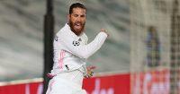 Sergio Ramos Real Madrid Man Utd F365
