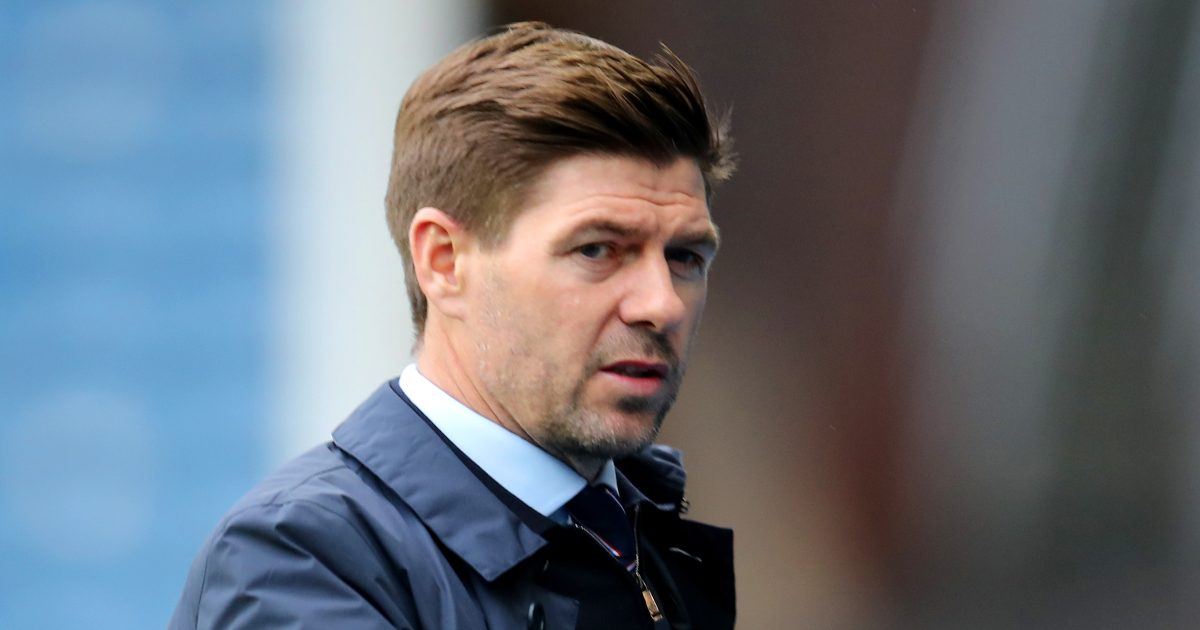 Gerrard: Social media companies are ignoring abuse thumbnail