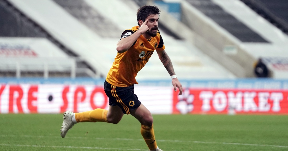 Neves Wolves