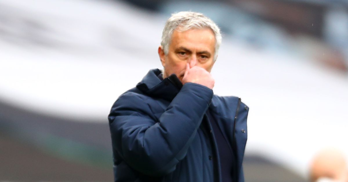 Mourinho next club: Two possible Premier League jobs or Europe beckons - Football365.com