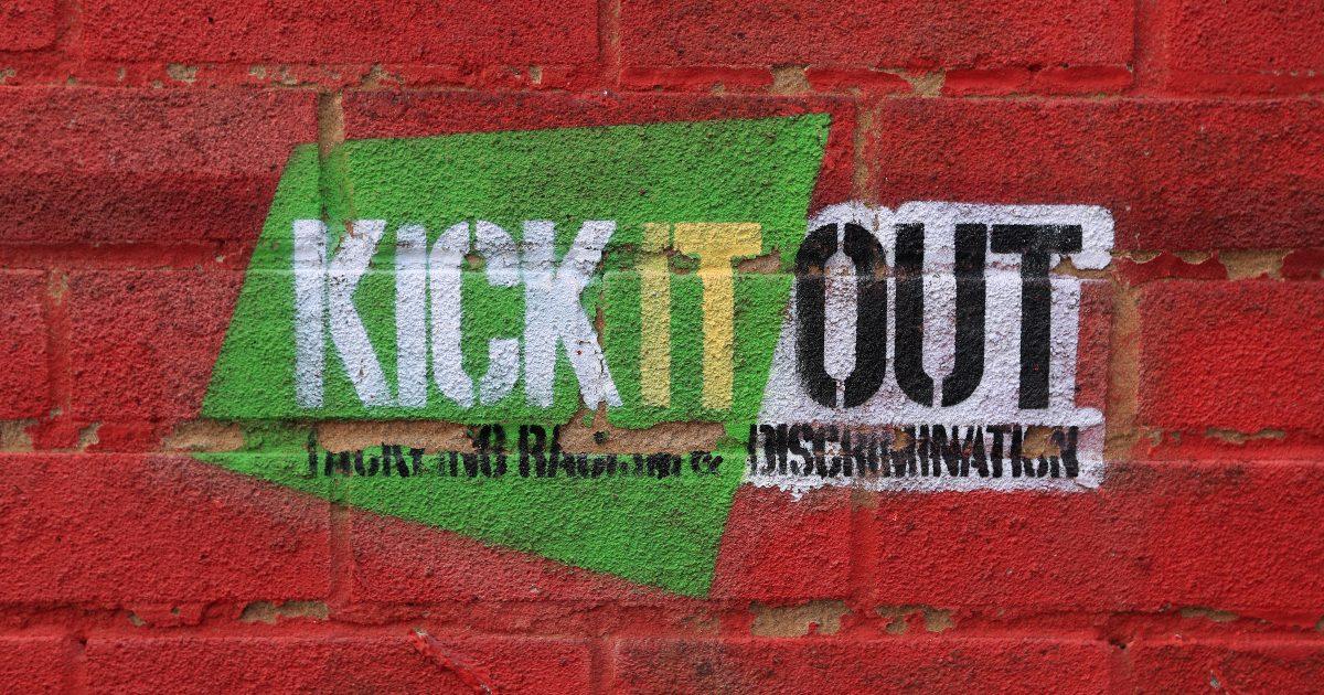 Kick It Out F365