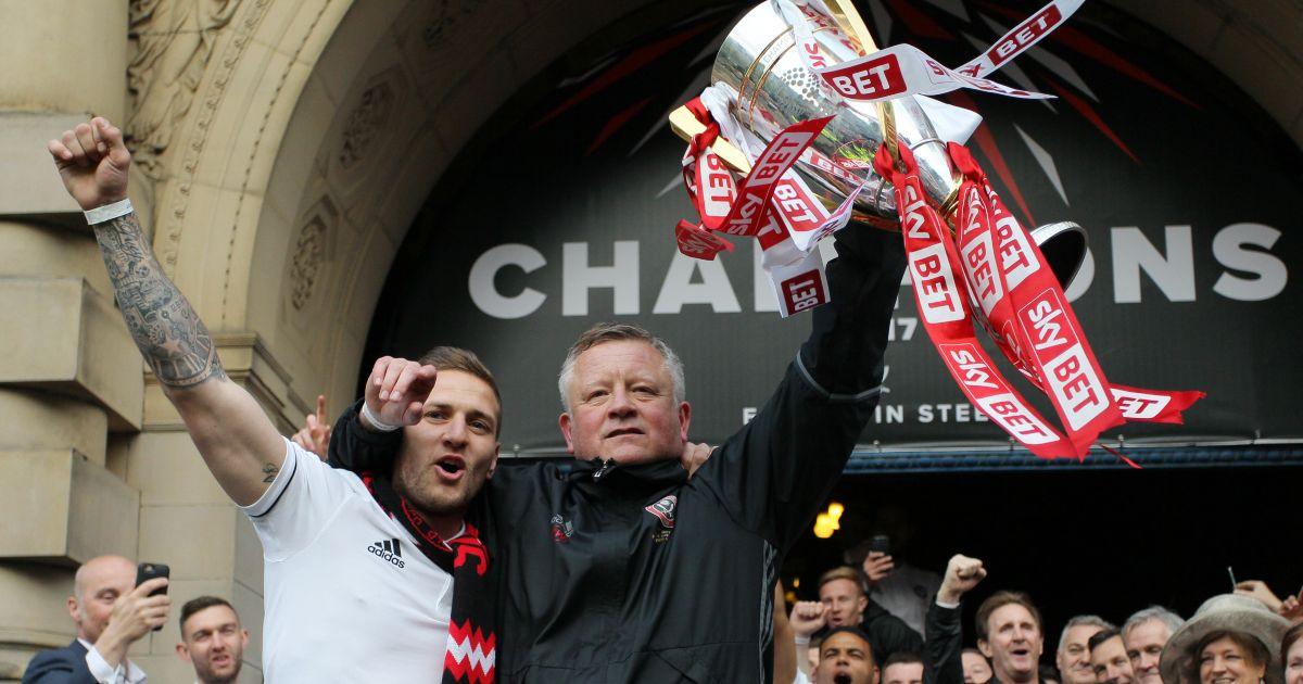 Wilder finally breaks silence after leaving Sheffield United