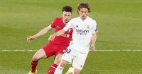 Luka Modric Real Madrid F365