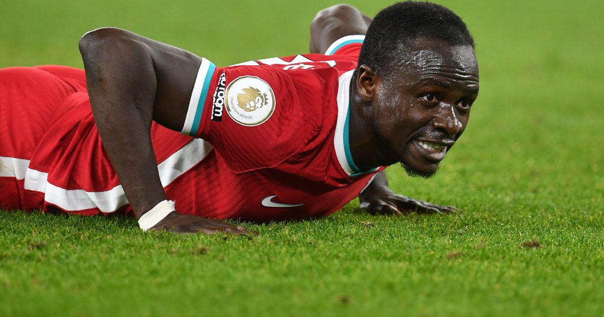 Sadio Mane and other Liverpool flops a bigger worry than Thiago... - Football365