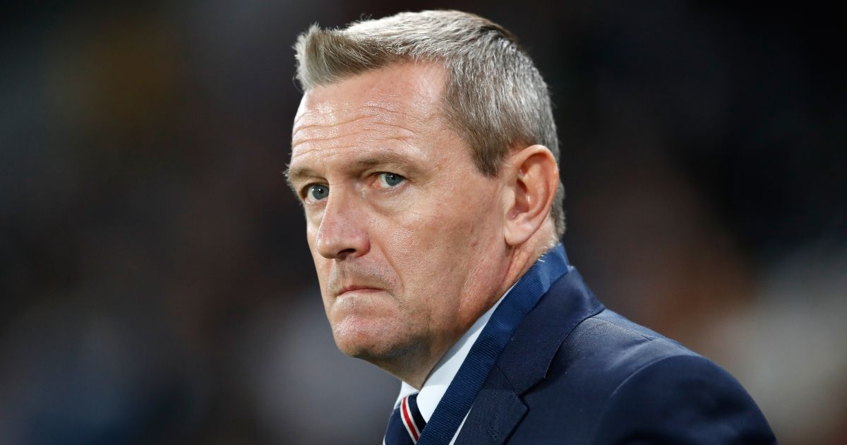 Boothroyd leaves England U-21 role after Euro 2021 exit - Football365