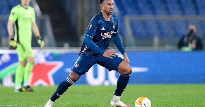 Gabriel Arsenal