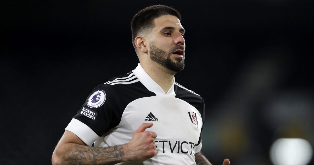 'We need leaders' – Parker hails Mitrovic after rousing Fulham speech