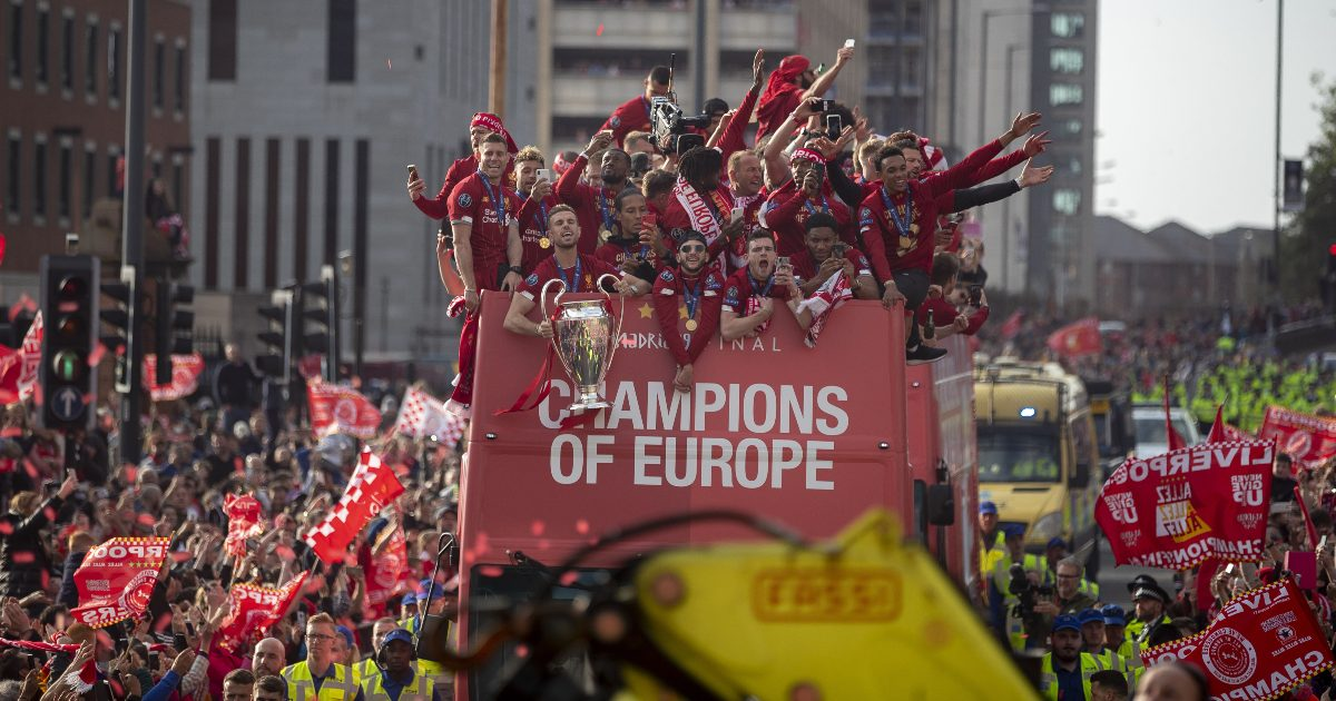 Big Six confirmed among European Super League founding clubs thumbnail