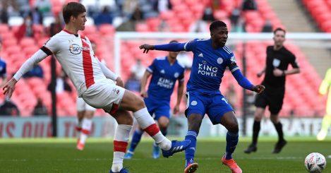 Leicester Southampton